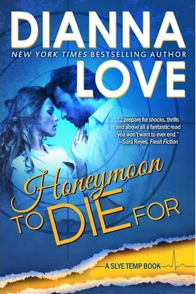 Honeymoon To Die For