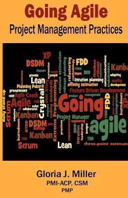 Going Agile Project Management Practices