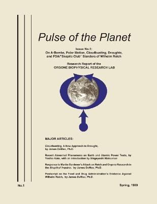 Pulse of the Planet No.1