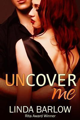 Uncover Me Cover Image