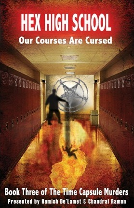 Hex High School : Our Courses Are Cursed