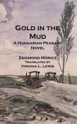 Gold in the Mud