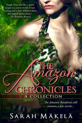 The Amazon Chronicles