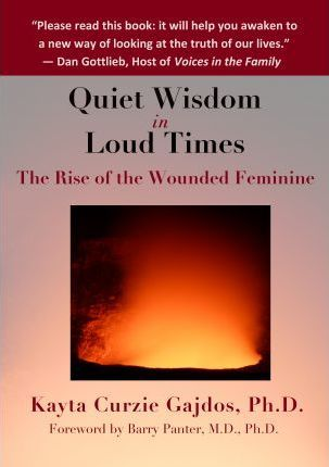 Quiet Wisdom in Loud Times