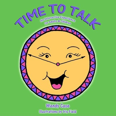 Time to Talk : An Interactive Experience for Adults & Children