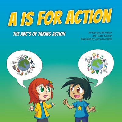 A is for Action