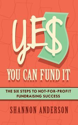 Yes You Can Fund It