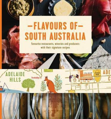 Flavours of South Australia