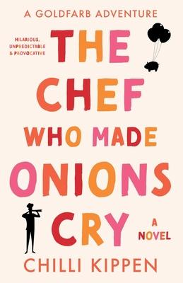 The Chef Who Made Onions Cry