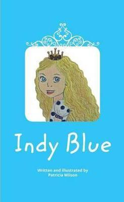 Indy Blue