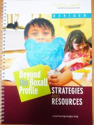 The Beyond the Boxall Profile Strategies and Resources 2016
