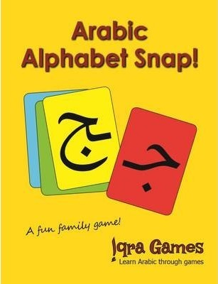 Arabic Alphabet Snap