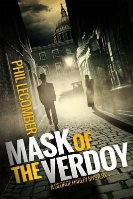 Mask of the Verdoy: Book 1