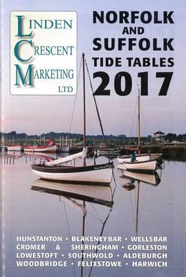 Norfolk and Suffolk Tide Tables 2017