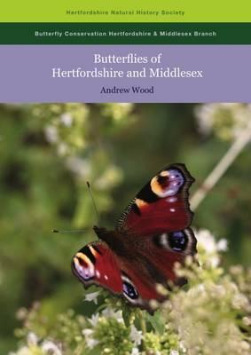 Butterflies of Hertfordshire and Middlesex