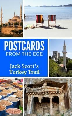 Postcards from the Ege