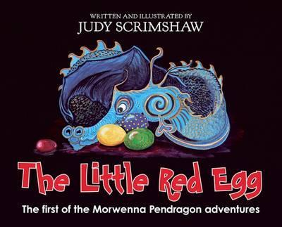 The Little Red Egg
