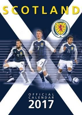 The Official Scotland International Football Calendar