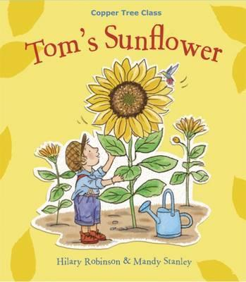 Tom's Sunflower: Helping Children Cope with Divorce and