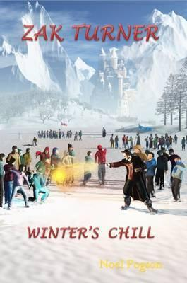 Zak Turner - Winter's Chill: Bk.5