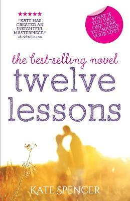Twelve Lessons Cover Image