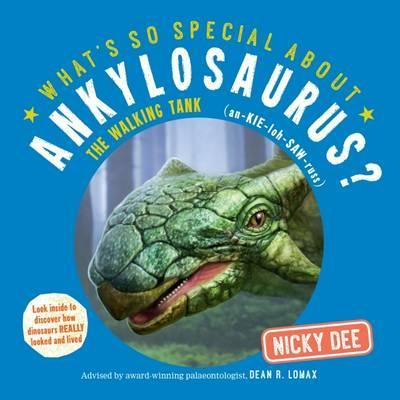 What's So Special About Ankylosaurus