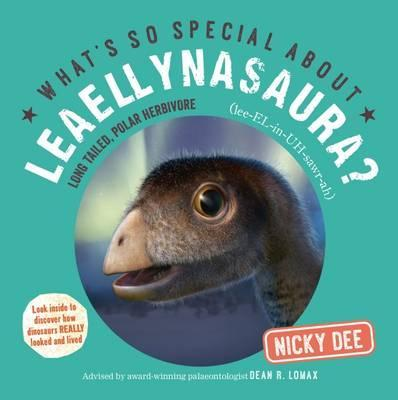 What's So Special About Leaellynasaura?