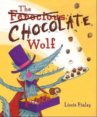Image result for the ferocious chocolate wolf