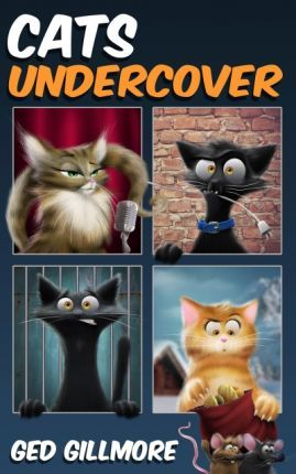 Cats Undercover