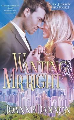 Wanting Mr Right 2016