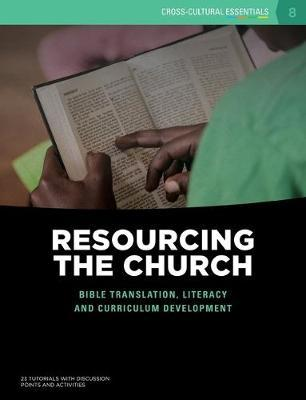 Resourcing the Church