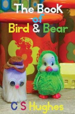 The Book Of Bird & Bear