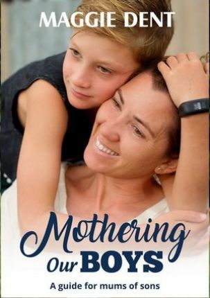 Mothering Our Boys : A Guide for Mums of Sons
