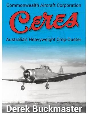 Commonwealth Aircraft Corporation Ceres