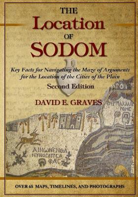 The Location of Sodom