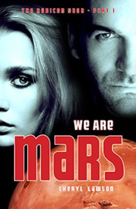 We Are Mars