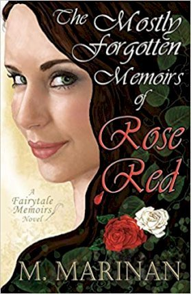 The Mostly Forgotten Memoirs of Rose Red