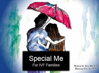 Special Me - For IVF Families 2016