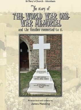 The Story of the World War One War Memorial
