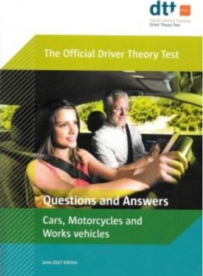 Driver Theory Test for Cars, Motorcycles & Work Vehicles