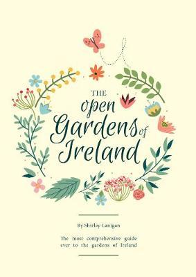The Open Gardens of Ireland