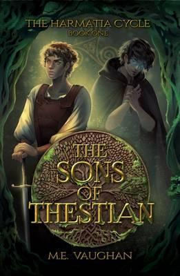 The Sons of Thestian