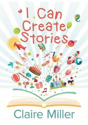 I Can Create Stories