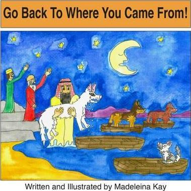 Go Back to Where You Came from!