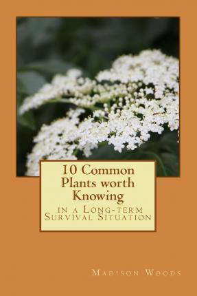 10 Common Plants Worth Knowing in a Long-Term Survival Situation