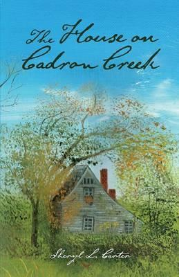 The House on Cadron Creek Cover Image