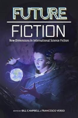 Future Fiction  New Dimensions in International Science Fiction