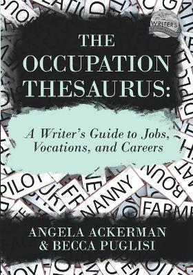 The Occupation Thesaurus