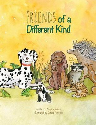 Friends of a Different Kind