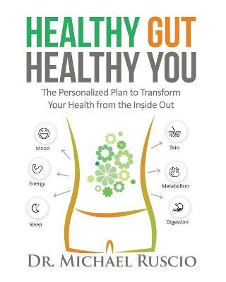 Book Gut And You